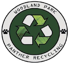 Woodland Park Panther Recycling