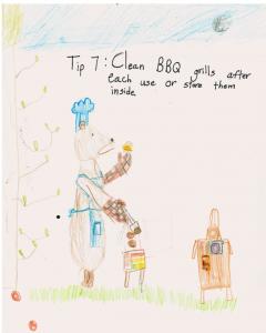 4th Grade - Alanna Groves